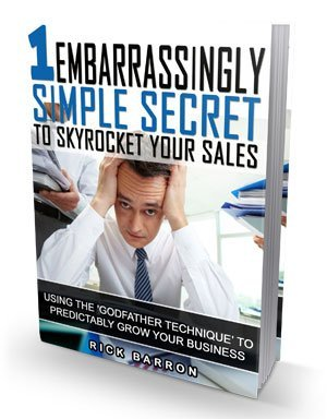 Skyrocket Sales Cover